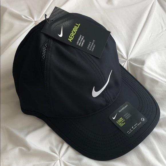 Unisex Nike Aerobill Featherlight Hat 495cde7528